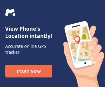 track a cell phone location now